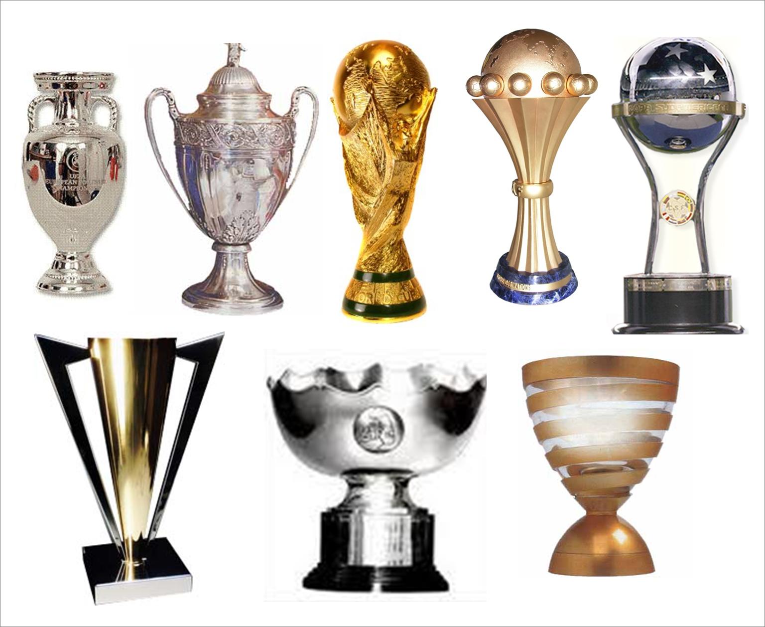 C est quoi la diff rence entre toutes les comp titions de - Toute les coupe du monde de football ...